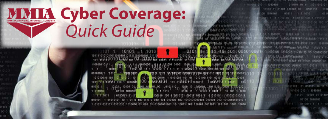 Cyber Coverage quick guide
