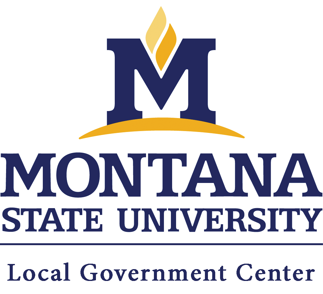 Montana State University Local Government Center